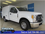 2017 F-250 Regular Cab, Service Utility Van #71060 - photo 1