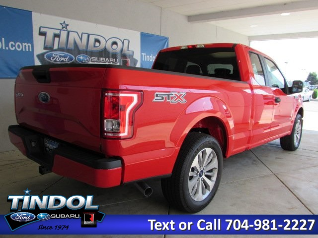 2017 F-150 Super Cab, Pickup #71097 - photo 2