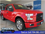2017 F-150 Super Cab, Pickup #71097 - photo 1