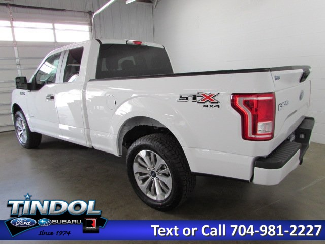 2017 F-150 Super Cab 4x4, Pickup #71098 - photo 2