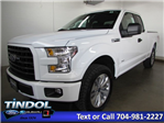 2017 F-150 Super Cab 4x4, Pickup #71098 - photo 1