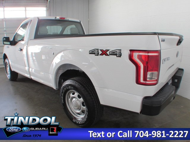 2017 F-150 Regular Cab 4x4, Pickup #71164 - photo 2