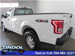 2017 F-150 Regular Cab 4x4, Pickup #71164 - photo 1
