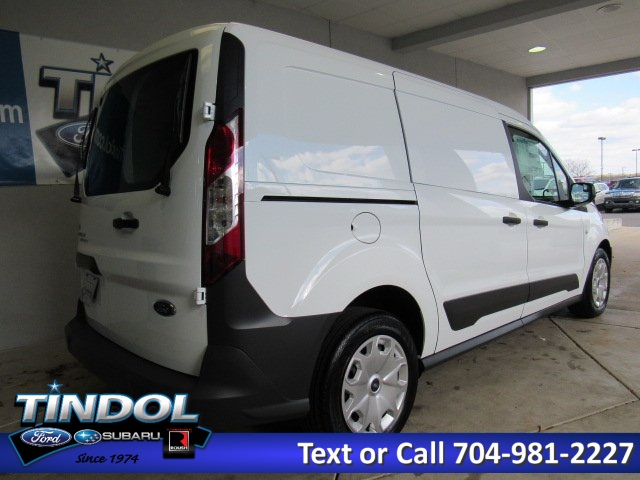 2017 Transit Connect, Cargo Van #75345 - photo 2