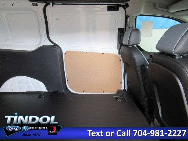 2017 Transit Connect, Cargo Van #75345 - photo 3