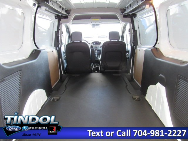 2017 Transit Connect, Cargo Van #75345 - photo 6