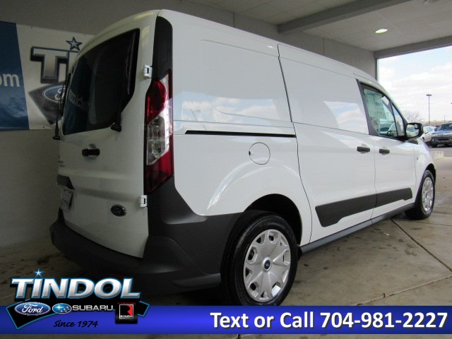 2017 Transit Connect, Cargo Van #75346 - photo 2