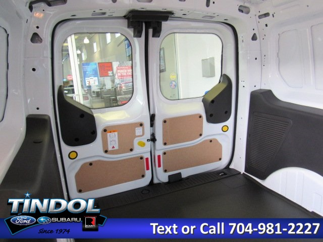 2017 Transit Connect, Cargo Van #75346 - photo 4