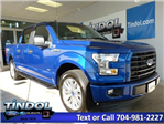 2017 F-150 SuperCrew Cab, Pickup #76081 - photo 1