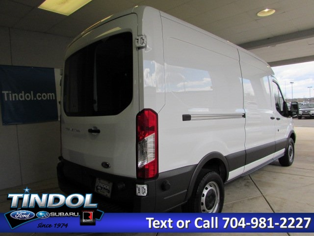 2017 Transit 250 Medium Roof, Cargo Van #F75341 - photo 3