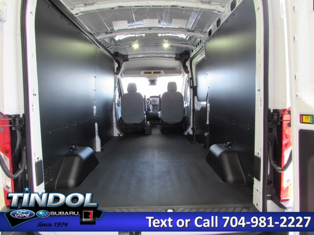 2017 Transit 250 Medium Roof, Cargo Van #F75341 - photo 2