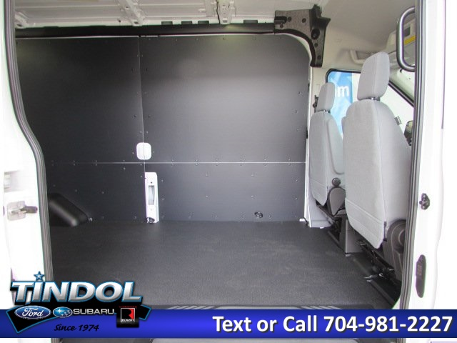 2017 Transit 250 Medium Roof, Cargo Van #F75341 - photo 5