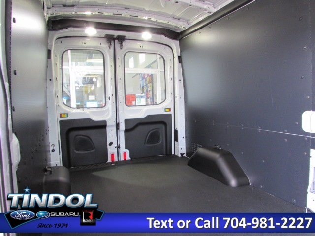 2017 Transit 250 Medium Roof, Cargo Van #F75341 - photo 6