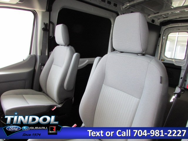 2017 Transit 250 Medium Roof, Cargo Van #F75341 - photo 9