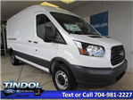 2017 Transit 250 Medium Roof, Cargo Van #F75341 - photo 1