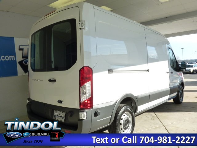 2017 Transit 250 Medium Roof, Cargo Van #F75342 - photo 2