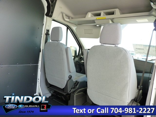 2017 Transit 250 Medium Roof, Cargo Van #F75342 - photo 4