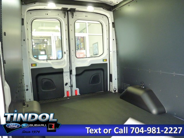 2017 Transit 250 Medium Roof, Cargo Van #F75342 - photo 5