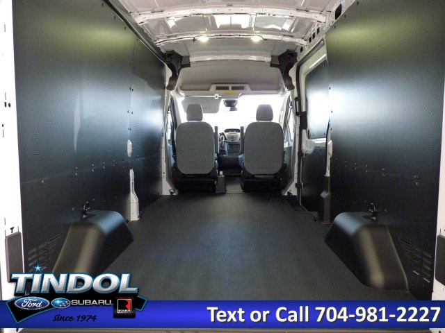 2017 Transit 250 Medium Roof, Cargo Van #F75342 - photo 6