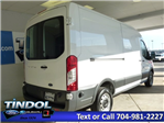 2017 Transit 250 Medium Roof, Cargo Van #F75342 - photo 1