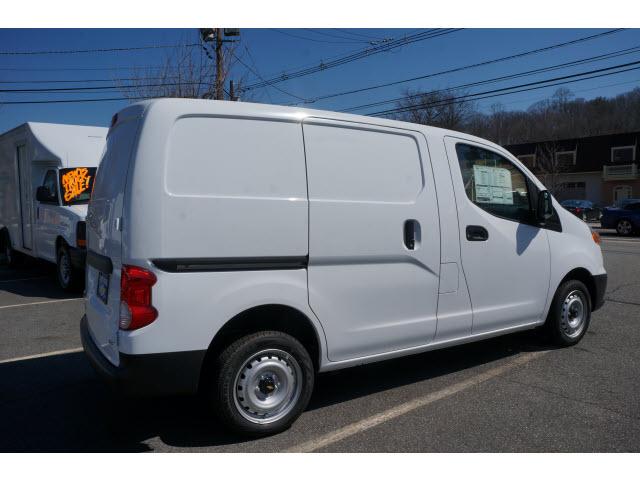 ec787b4230 New 2015 Chevrolet City Express Empty Cargo Van