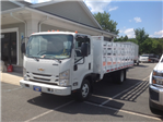 2016 LCF 3500 Regular Cab, Supreme Stake Bed #C163179 - photo 1