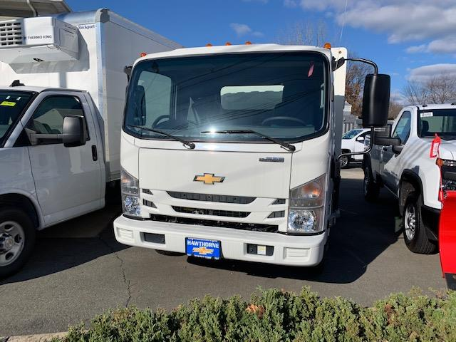 2019 Chevrolet LCF 4500 Regular Cab 4x2, Cold Car USA Refrigerated Body #C19-9264 - photo 1
