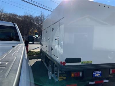 2019 Chevrolet LCF 4500 Regular Cab 4x2, Cold Car USA Refrigerated Body #C19-9264 - photo 2