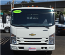 2016 Low Cab Forward Regular Cab, Supreme Stake Body Stake Bed #164001 - photo 8
