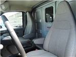 2017 Silverado 3500 Regular Cab DRW, Service Utility Van #173358 - photo 23