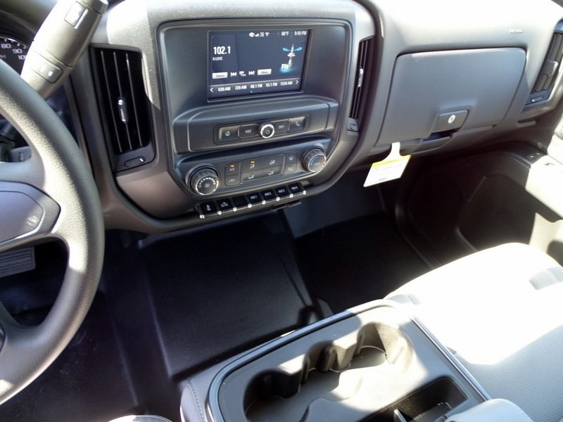 2017 Silverado 2500 Double Cab, Knapheide Standard Service Body #173433 - photo 20