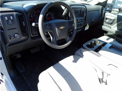 2017 Silverado 2500 Double Cab, Knapheide Standard Service Body #173433 - photo 15