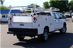 2017 Silverado 2500 Double Cab, Knapheide Standard Service Body #173433 - photo 6