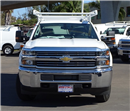 2017 Silverado 2500 Double Cab, Knapheide Standard Service Body #173433 - photo 8
