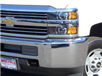2017 Silverado 2500 Double Cab, Knapheide Standard Service Body #173433 - photo 9