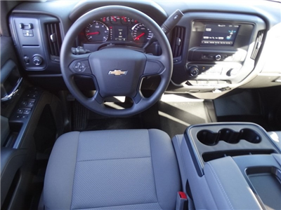 2017 Silverado 2500 Double Cab, Royal Service Bodies Service Body #173461 - photo 13