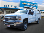 2017 Silverado 2500 Double Cab, Royal Service Bodies Service Body #173461 - photo 1