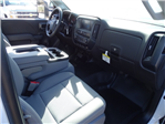 2017 Silverado 3500 Regular Cab DRW, Royal Contractor Bodies Contractor Body #173563 - photo 25