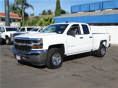 2017 Silverado 1500 Double Cab, Pickup #173586 - photo 3