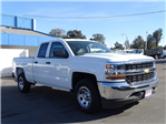 2017 Silverado 1500 Double Cab, Pickup #173586 - photo 7