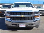 2017 Silverado 1500 Double Cab, Pickup #173586 - photo 8