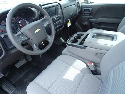 2017 Silverado 2500 Regular Cab, Royal Service Bodies Service Body #173609 - photo 6