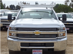 2017 Silverado 2500 Regular Cab, Royal Service Bodies Service Body #173609 - photo 4