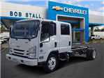 2017 Low Cab Forward Crew Cab, Cab Chassis #174007 - photo 1