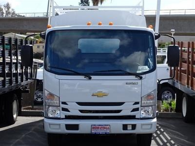 2017 LCF 4500 Regular Cab 4x2,  Harbor WorkMaster Service Utility Van #174010 - photo 3