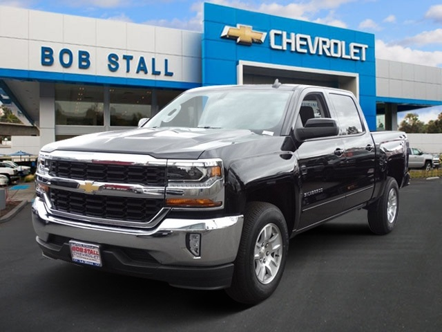 2017 Silverado 1500 Crew Cab, Pickup #175854 - photo 1