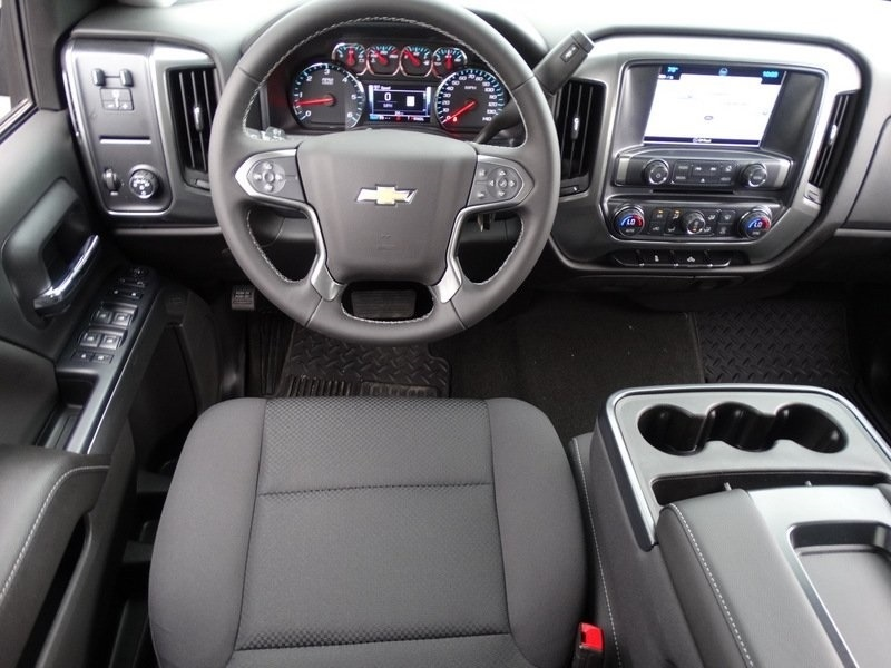 2017 Silverado 1500 Crew Cab, Pickup #175854 - photo 10