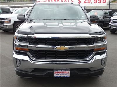 2017 Silverado 1500 Crew Cab, Pickup #175854 - photo 7