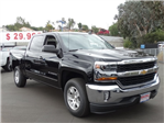 2017 Silverado 1500 Crew Cab, Pickup #175854 - photo 6