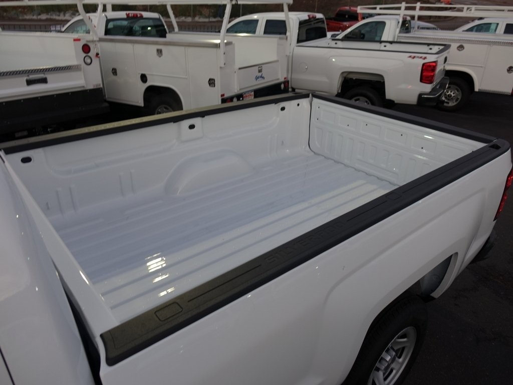 2018 Silverado 1500 Regular Cab, Pickup #183084 - photo 15
